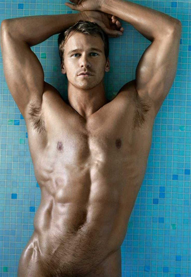 Playgirl Centerfold Rusty Joiner  Eyecandy  Pinterest -7700
