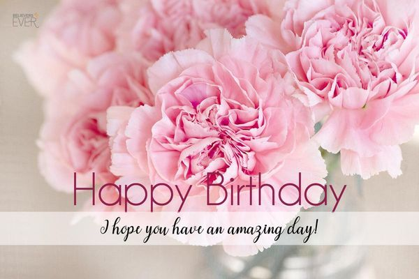 Image Result For Pretty Happy Birthday Meme For Her Flower Phone