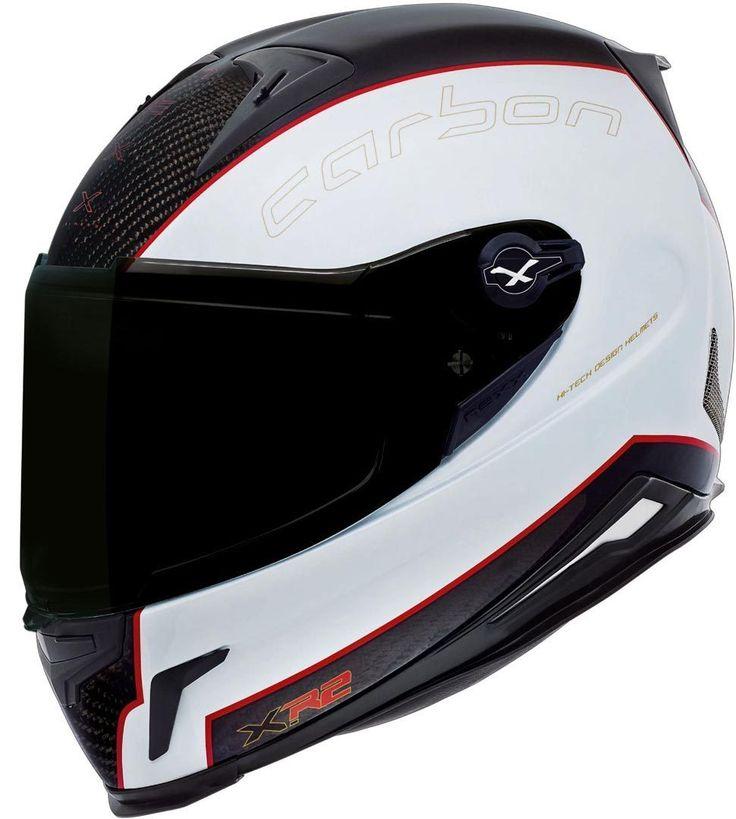 Nexx XR2 Carbon Helm - FC-Moto.de 359,90 Euro