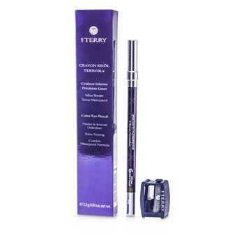Crayon Khol Terrybly Color Eye Pencil (Waterproof Formula) - # 3 Bronze Generation - 1.2g-0.04oz