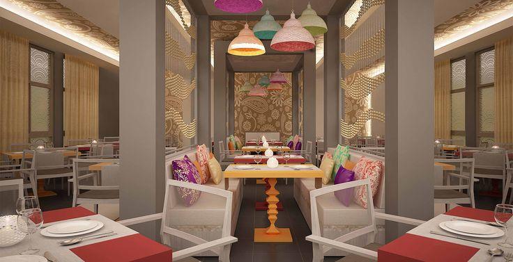 Aroma Restaurant #h10oceancasadelmar #oceanbyh10hotels #oceanhotels #h10hotels #h10 #hotel #hotels