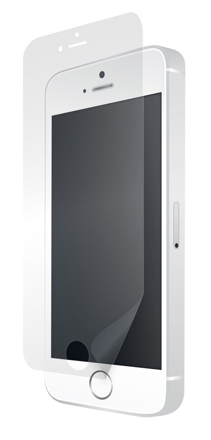 The Protector iPhone5Se from LOGiiX #Logiix #iphone #screen