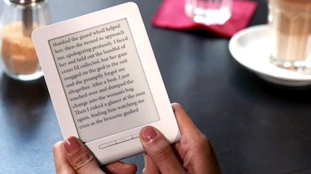 Ecco la grande novità e la sfida al mercato di questo sito tedesco: un piccolo lettore ebook, dal prezzo contenuto sul quale poter leggere i libri che abbiamo già a disposizione, per esempio, sul nostro tablet o sul cellulare.