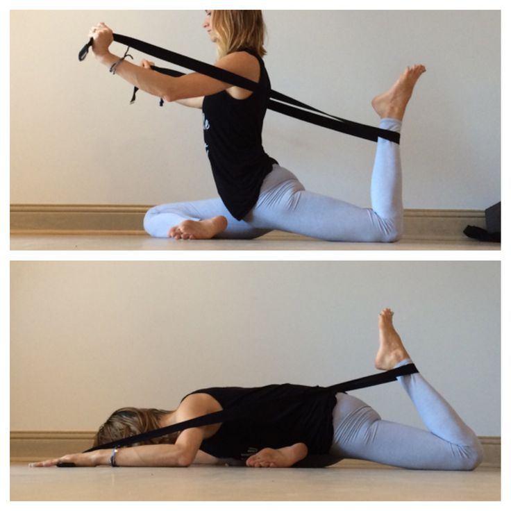 Good afternoon, yinsters! The following sequence is a full body flow withlots of incorporated options to utilize your strap. Recently, I have noticed the use of yoga props has somehow become a bit...