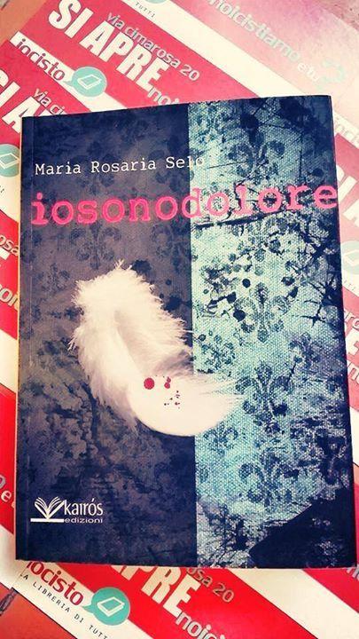 Venite a trovarci! #iocistolibreria #lalibreriaditutti #kairosedizioni #napoli #books #libri #italy   http://www.iocistolibreria.it