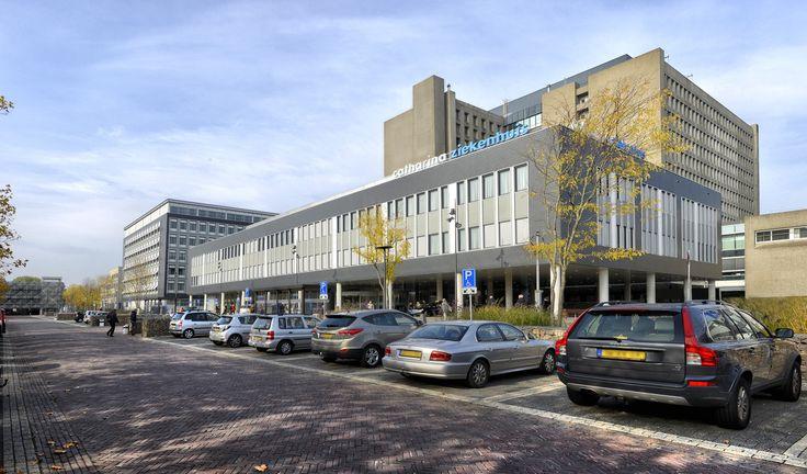 Specialisten van het Catharina Ziekenhuis in Eindhoven zijn op zoek naar rokende middelbare scholieren om ze te laten zien wat voor invloed roken heeft op hun gezondheid.