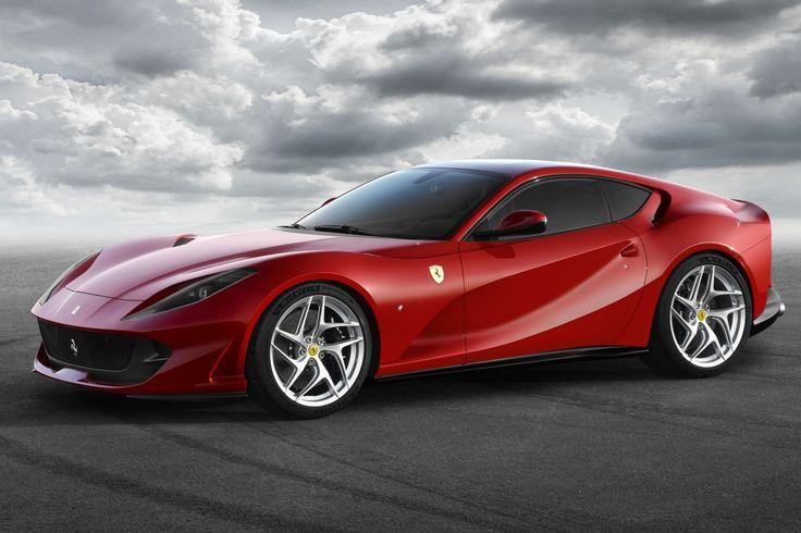 Genève 2017 : Nouvelle Ferrari 812 Superfast, toujours atmosphérique, elle le prouve en vidéo !