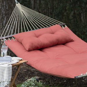 sienna tufted pillow top hammock   imagine moving your mattress 88 best daybeds sleeping nooks images on pinterest   stairs      rh   pinterest