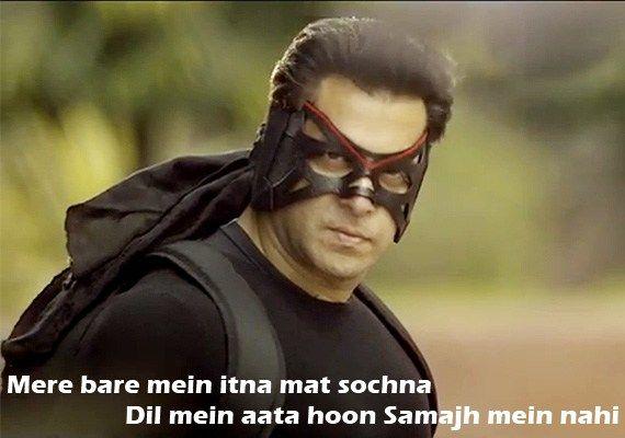 #NarendraModi Acts #SalmanKhan Dialogues Bollywood Style #Bollywood #Politics