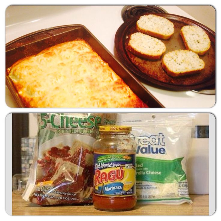 Easy yummy. I added Italian seasoning and garlic. I also used a ...