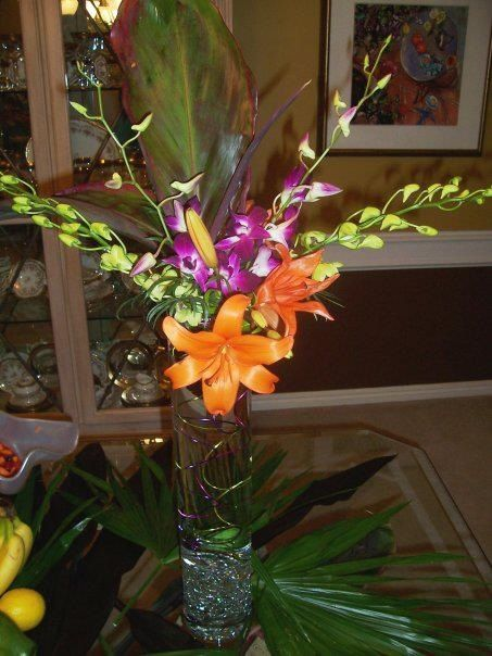 Images about summer flower centerpieces on pinterest