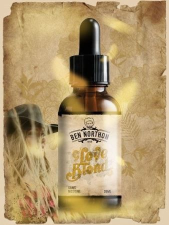 Are you looking to buy some extensive range of e-liquids in UK? If yes, buy from Ben Northon's Love Blonde e-liquid at 4,90 €.  #eliquidshop   #eliquid   #ecigarette