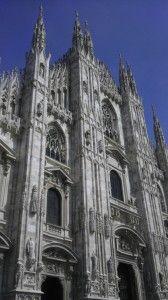 Das Mailand-Special auf www.HamburgerKunst.com ! Mode, Kunst und Architketur!