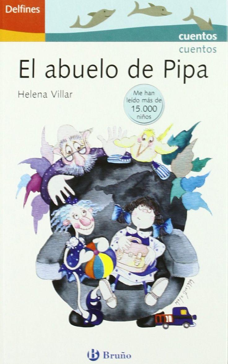 Pipa y su abuelo no hablan la misma lengua ni pertenecen a la misma cultura, pero aun así, Pipa, ayudada por la muñeca Tarnas y el canario Ismael, logra crear alrededor de su abuelo una atmósfera de comunicación y de cariño.