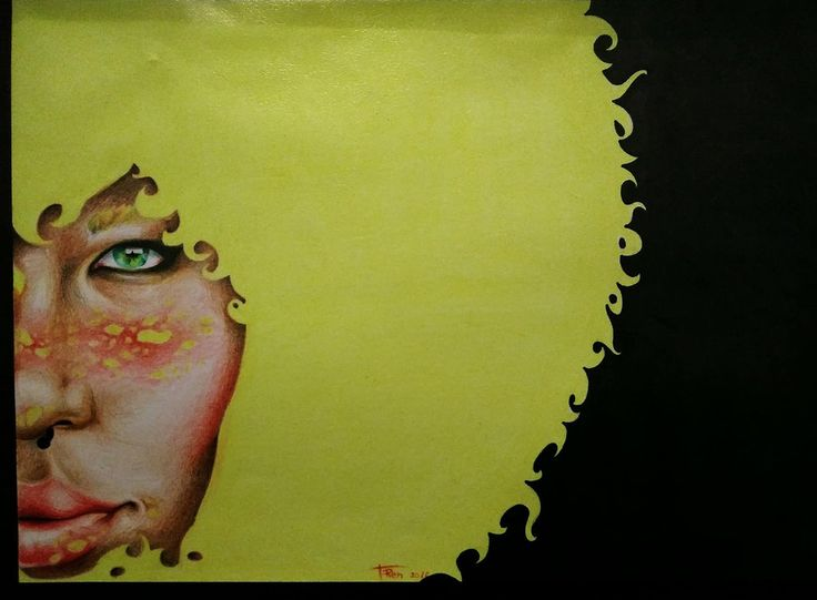 Sadie by DarwiO