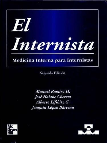 EL INTERNISTA Medicina Interna para Internistas