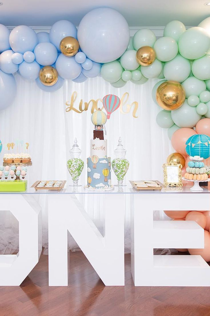 20 Best Selected Creative Baby Shower Themes 2019 Page 5 Of 22