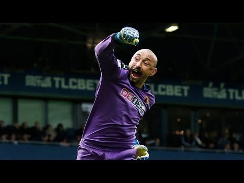 PITCH CAM: Hornets Celebrate Baggies Victory -  http://www.football5star.com/highlight/pitch-cam-hornets-celebrate-baggies-victory/