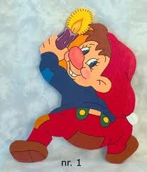 nisse dwarfs/elf