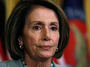 Nancy Pelosi Young | nancy pelosi