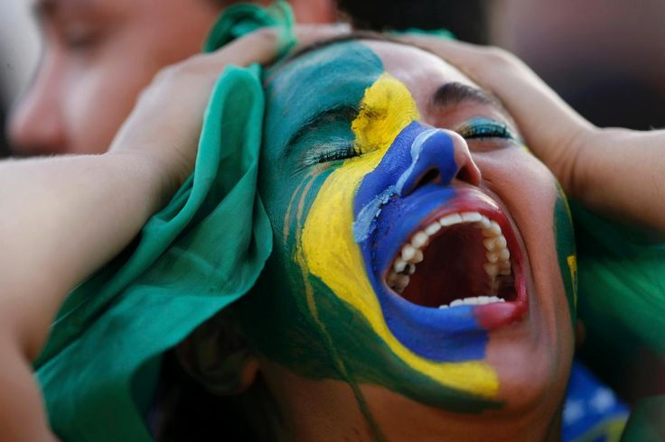 brazil germany world cup final - Google Search