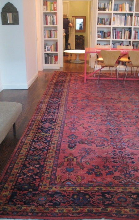 ...Decor, Pink Rugs, Pink Persian, Persian Rugs, Big Rugs, Carpets, Awesome Persian, Design, Amazing Rugs