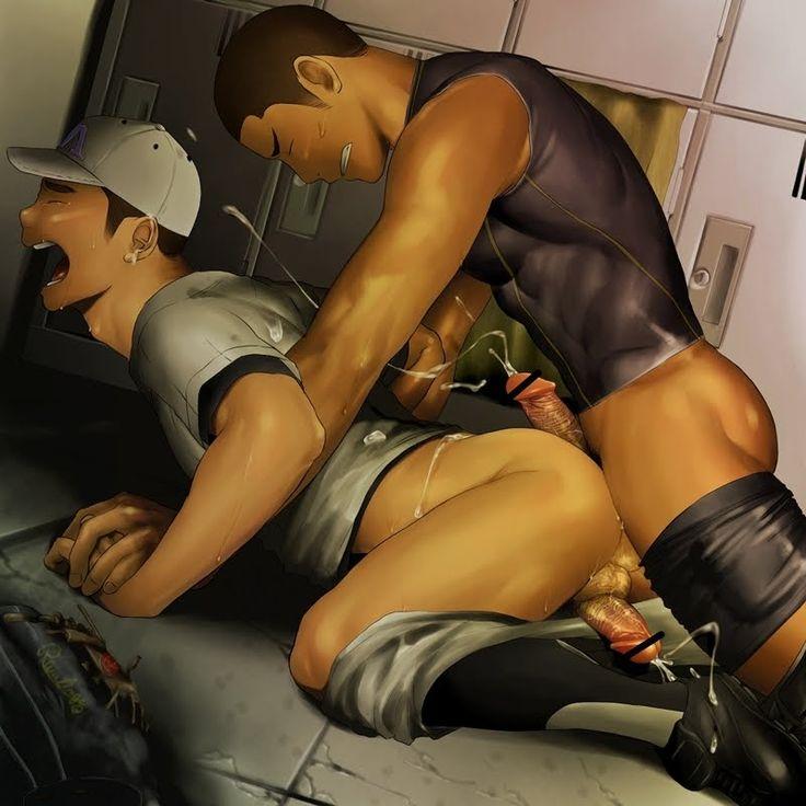 Hentai Gay Porn Videos: Free Sex Tube xHamster
