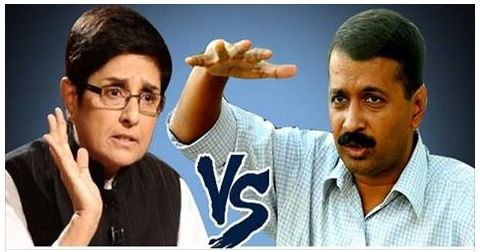 Aam Aadmi Party still hosts edge over BJP, Kejriwal over Kiran Bedi: says ABP survey - http://sikhsiyasat.net/2015/01/28/aam-aadmi-party-still-hosts-edge-over-bjp-kejriwal-over-kiran-bedi-says-abp-survey/