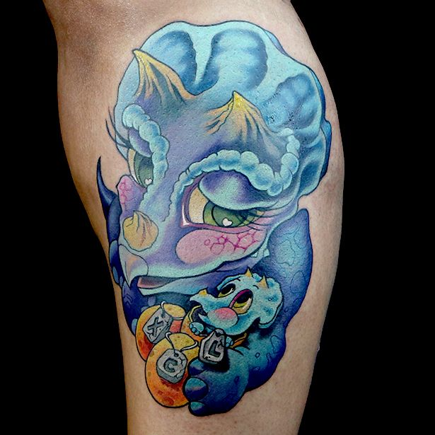 17 best ideas about tattoo new school on pinterest new for Best cream for new tattoo