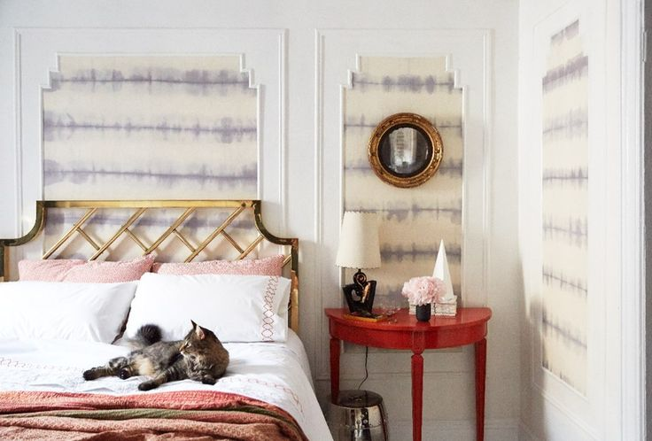 Budget- and renter-friendly ideas from the window to the wall.