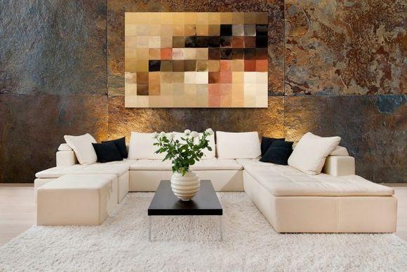 Картины в стиле модерн