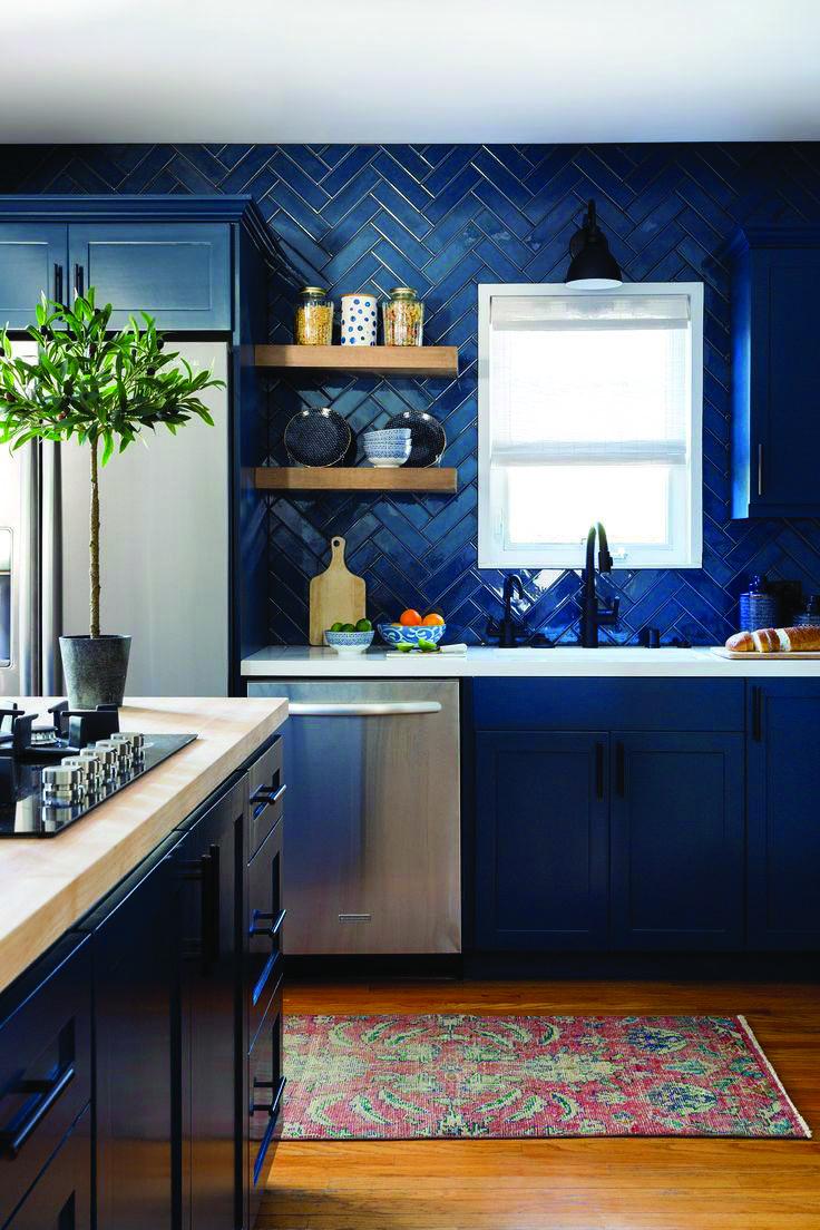 Leading Fad In Kitchen Cabinetry Style Homes Tre Kitchen Backsplash Designs Top Kitchen Designs Kitchen Cabinet Design