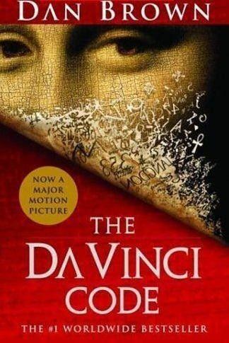 Da Vinci Code Book Epub