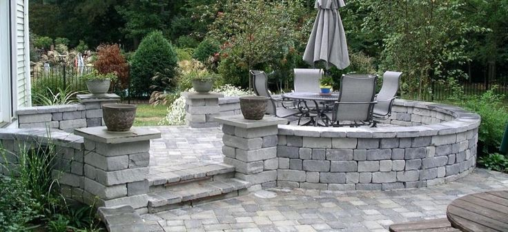 Best 25 concrete patio cost ideas on pinterest stamped Exterior stone cost per square foot