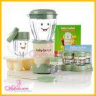 Blender Serbaguna MAGIC BABY BULLET