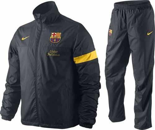 Спортивные костюм nike barcelona