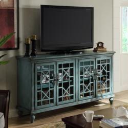Coast to Coast Imports media cabinet - Edmond Furniture