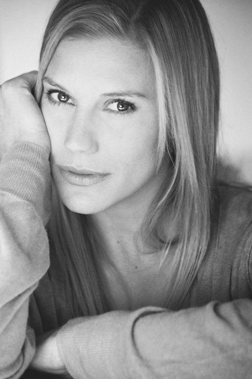 Katee Sackhoff {Battlestar Galactica; Bionic Woman}