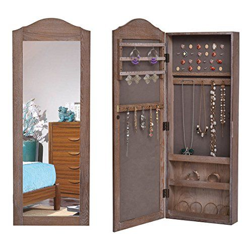 best 25 jewelry cabinet ideas on pinterest mirror jewelry storage diy jewelry storage mirror. Black Bedroom Furniture Sets. Home Design Ideas