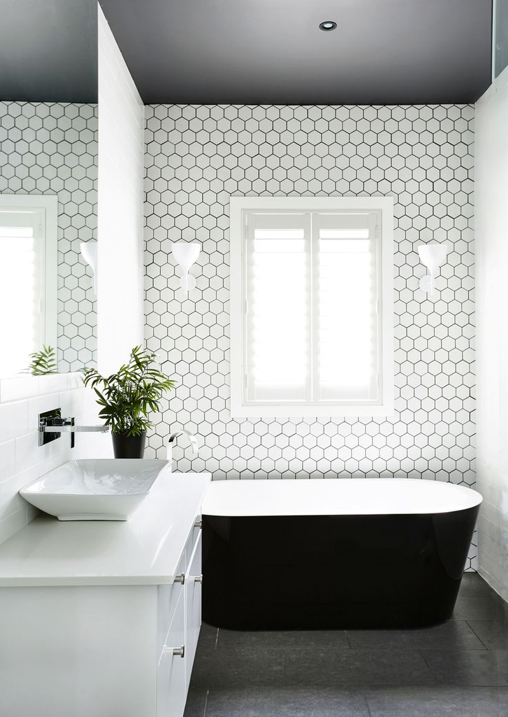 Bathroom Tiles S best 10+ hexagon tile bathroom ideas on pinterest | shower, white