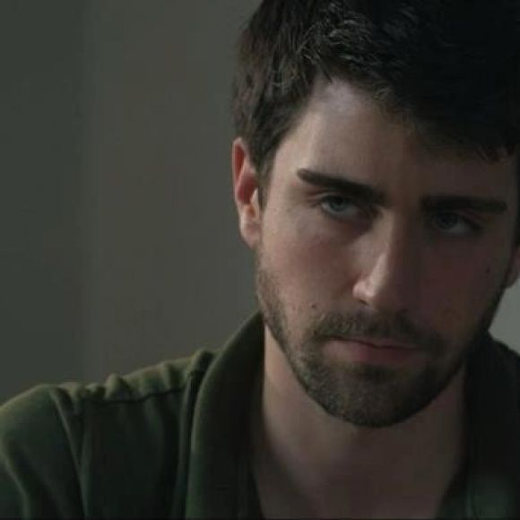 Hello, Jake Gylenhaal's long-lost brother (with  thick brows and green eyes): Çağlar Ertuğrul