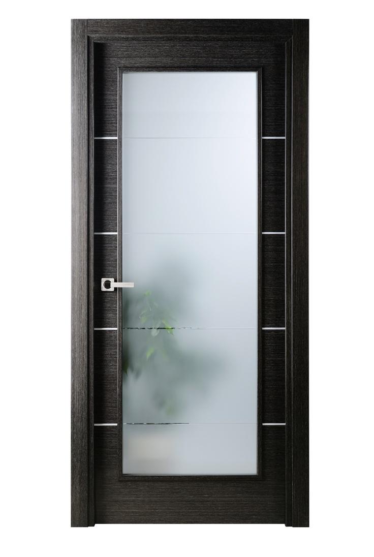Best Avanti Modern Interior Door Images On Pinterest Modern