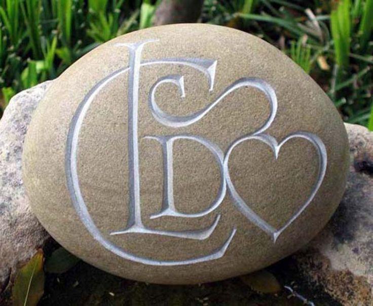 123 best stone slate engraving carving images on pinterest. Black Bedroom Furniture Sets. Home Design Ideas
