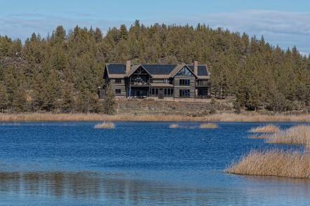 Steven Seagal's California Ranch | Celebrity houses ...