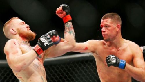 Dana White: Conor McGregor was 'obsessed' with Nate... #UFC200: Dana White: Conor McGregor was 'obsessed' with Nate Diaz rematch… #UFC200