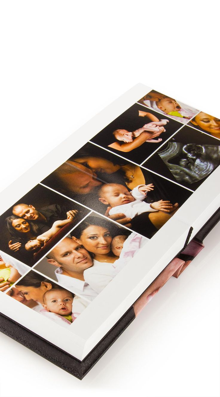 Artisan State - Layflat Photo Books, Lay Flat Photo Albums