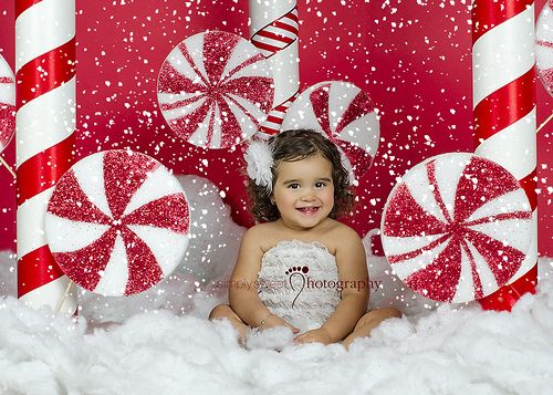 Christmas Mini Session | Central Florida Portrait Photographer