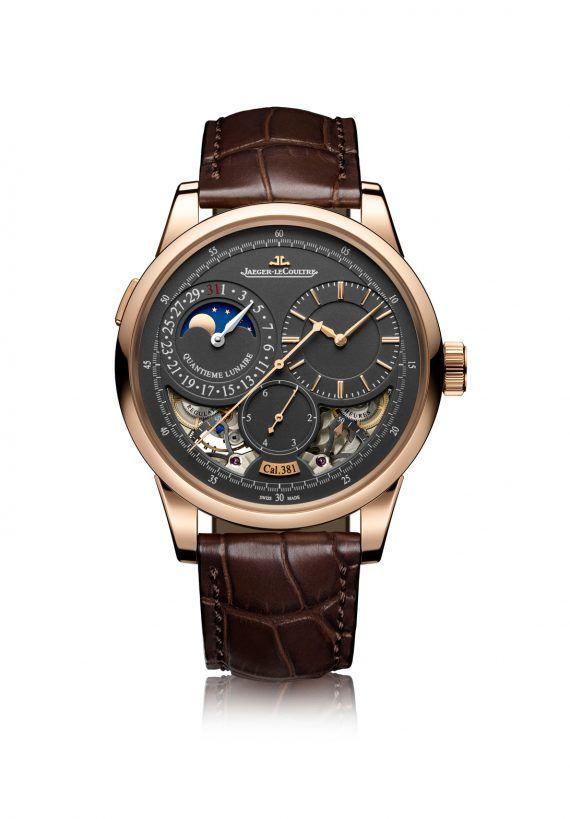 Jaeger LeCoultre Watches for Men & Women | PrestigeTime
