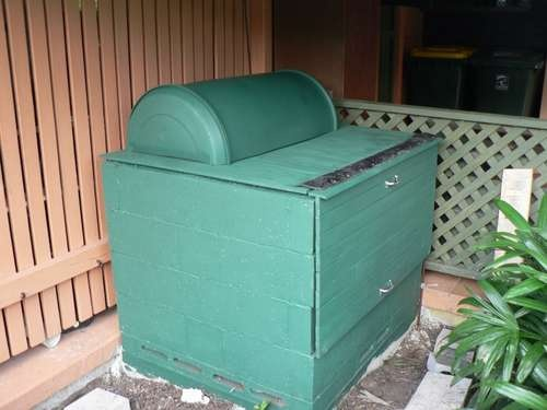 Homemade Portable Generator Enclosures : Best images about generator on pinterest sheds diy