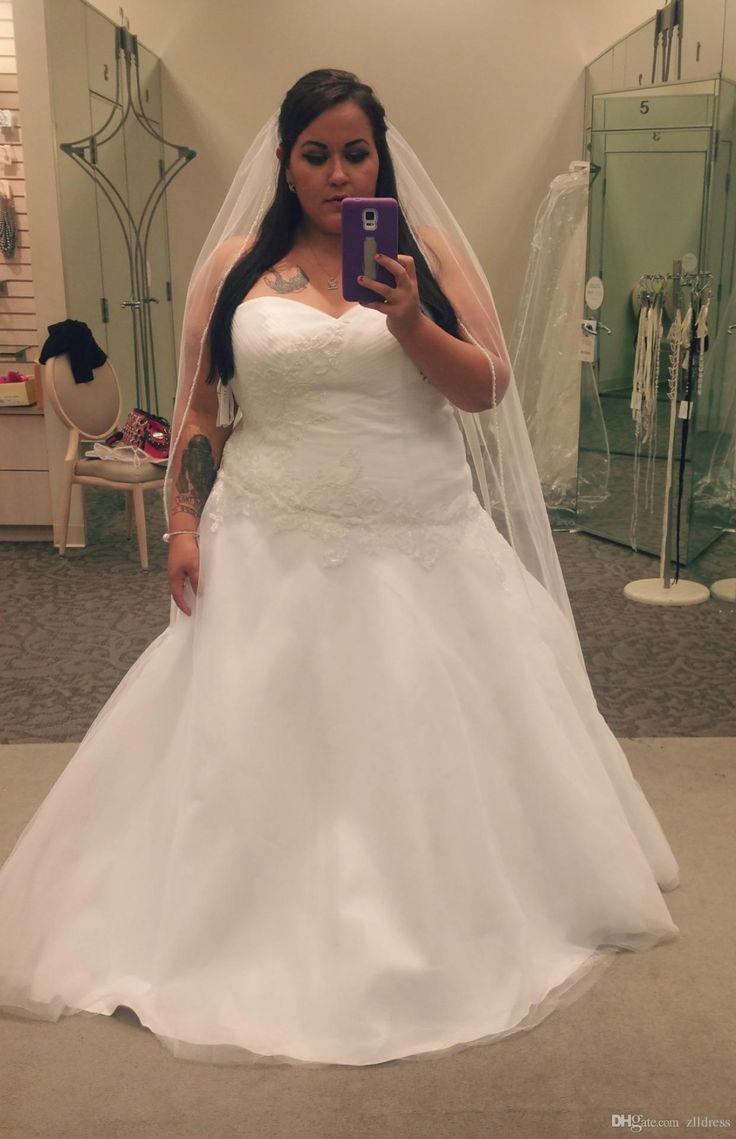 23 best wedding dresses i saved images on Pinterest | Wedding frocks ...